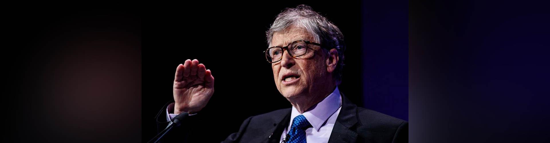 El ambicioso proyecto financiado por Bill Gates: tapar el sol para enfriar el planeta