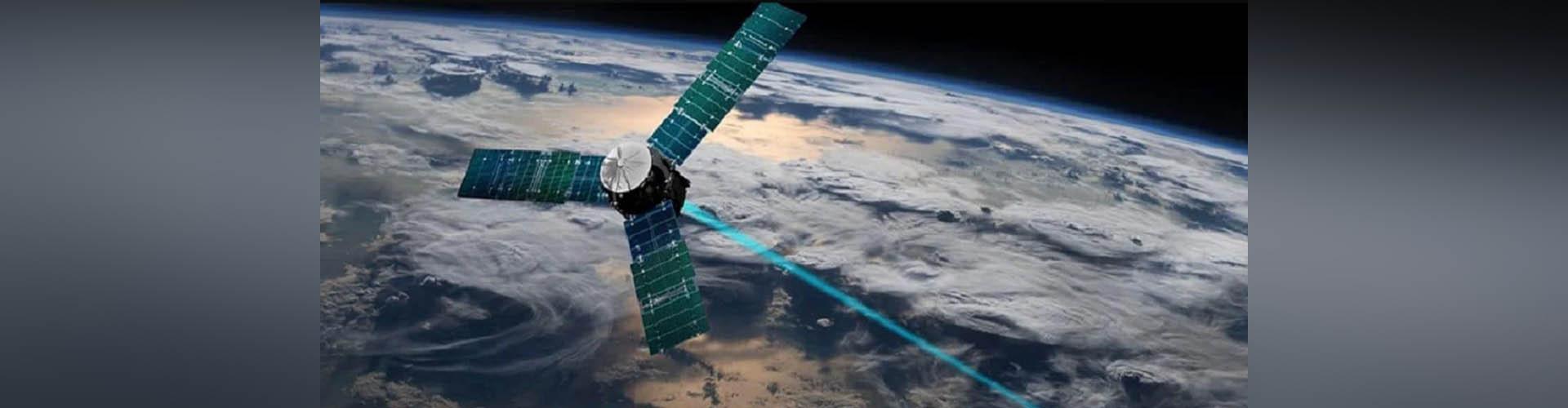 Este nuevo laser ha atravesado la atmósfera terrestre como si nada