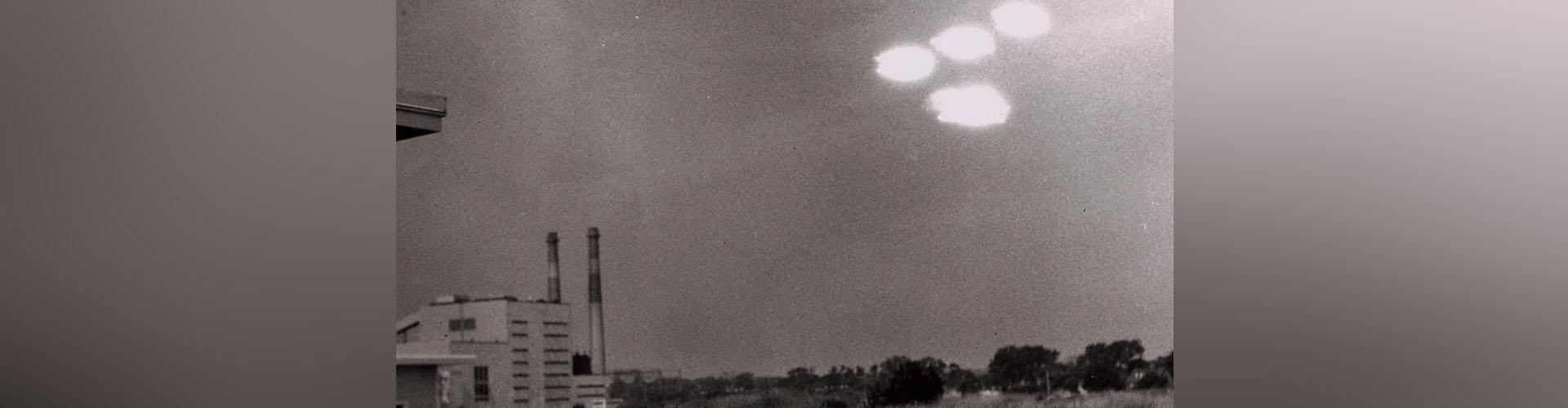 Increíble: ya se pueden descargar gratis todos los documentos que la CIA tiene sobre OVNIS