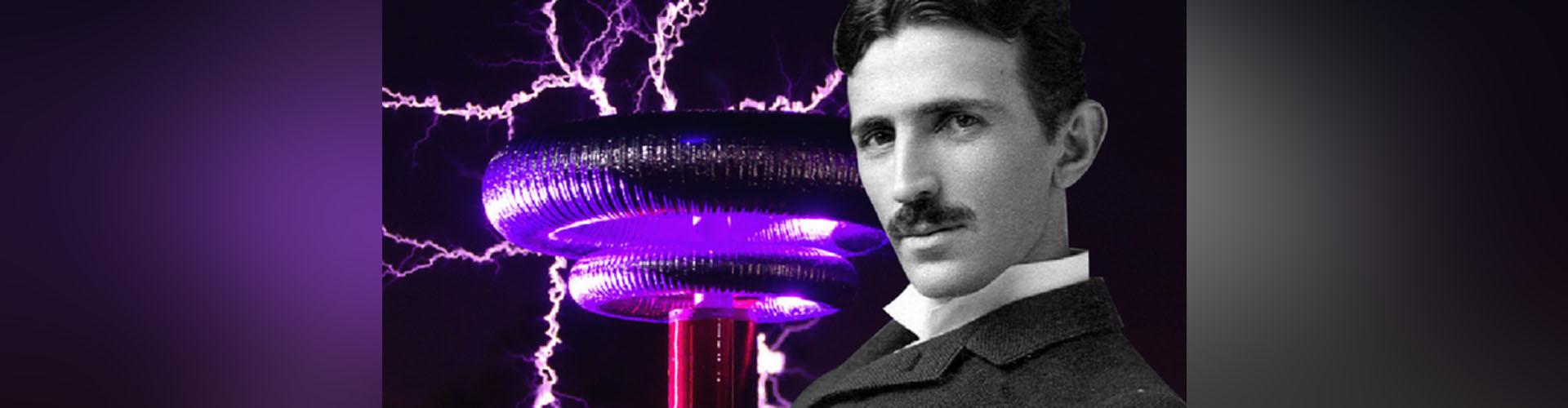 """Los misteriosos inventos de Nikola Tesla: """"del láser a la teletransportación"""""""
