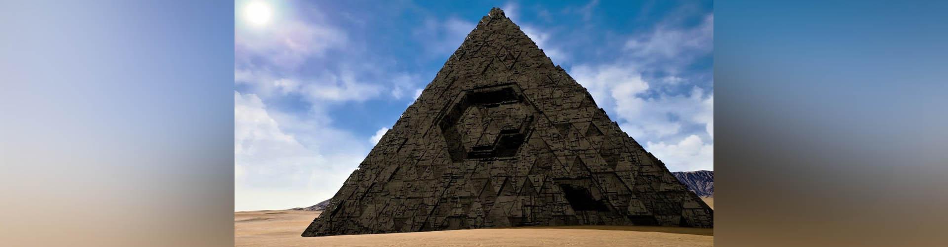 (VIDEO)  Misteriosa construcción de 2.300 años de antigüedad: ¿Una pirámide en España?