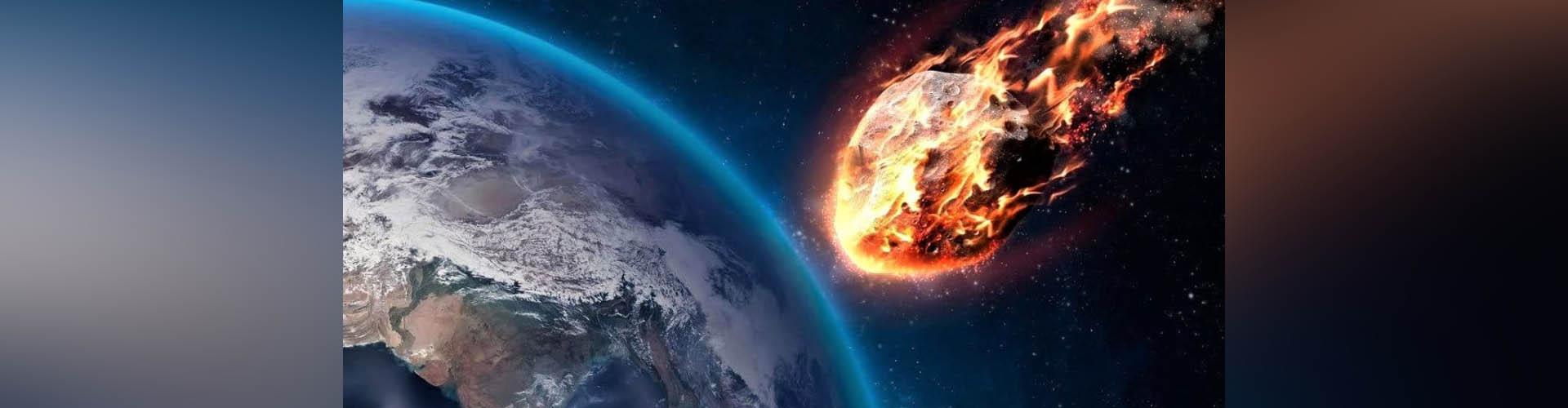 """(VIDEO)  Conferencia de Defensa Planetaria: """"hipotético impacto de un asteroide en 2021"""""""