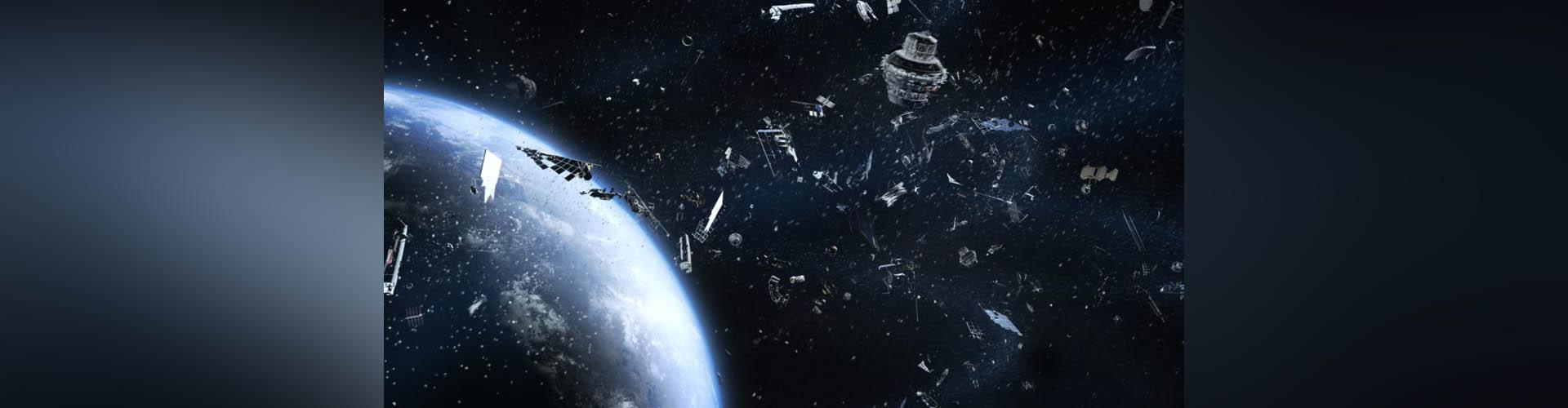 """(VIDEO)  Complejo de vigilancia espacial detecta """"aumento de la actividad espacial"""""""