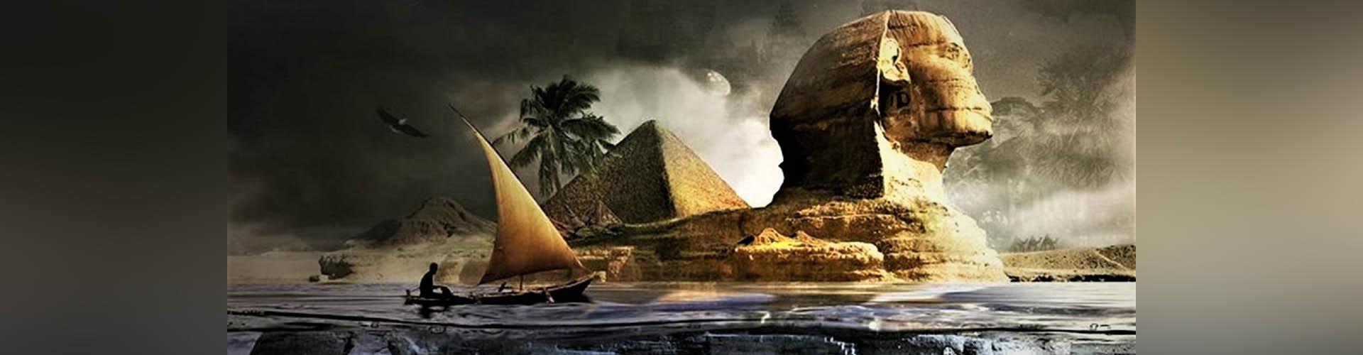 """(VIDEO) """"La Gran Esfinge de Egipto tiene 800.000 años"""", afirman investigadores y aportan evidencias"""