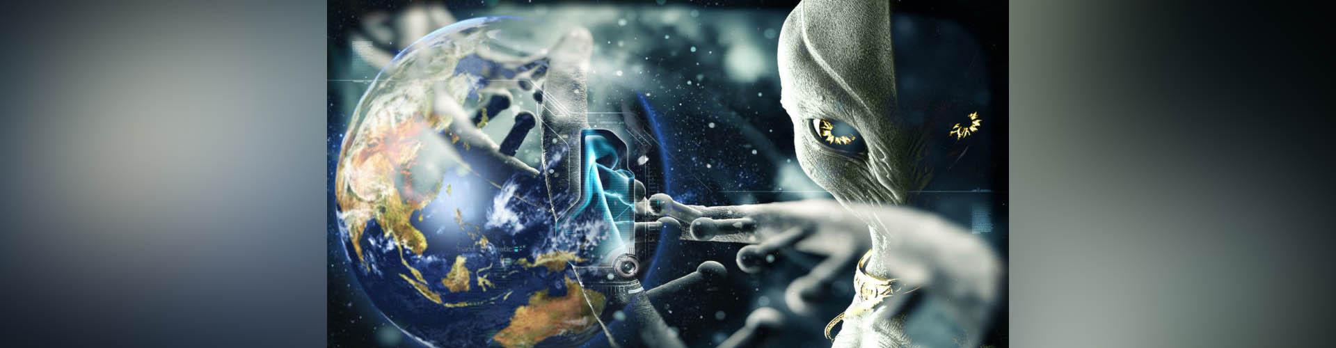 """(VIDEO)  Los orígenes de la humanidad y """"la manipulación genética extraterrestre"""""""