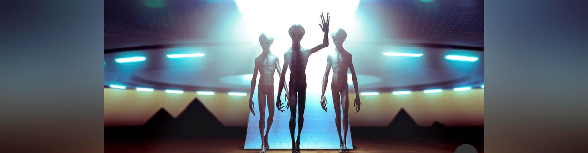 """¿Contacto extraterrestre?, canalizadores pleyadianos en YouTube: la """"nueva espiritualidad"""" que inunda las redes"""