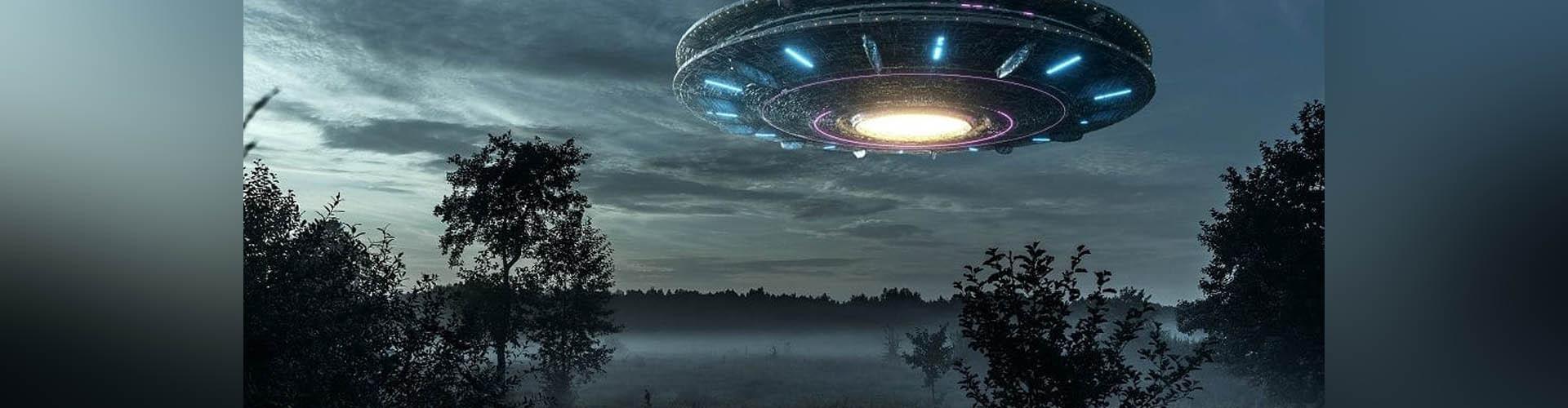 (VIDEO) Aparecen extraterrestres en un valle de Colombia