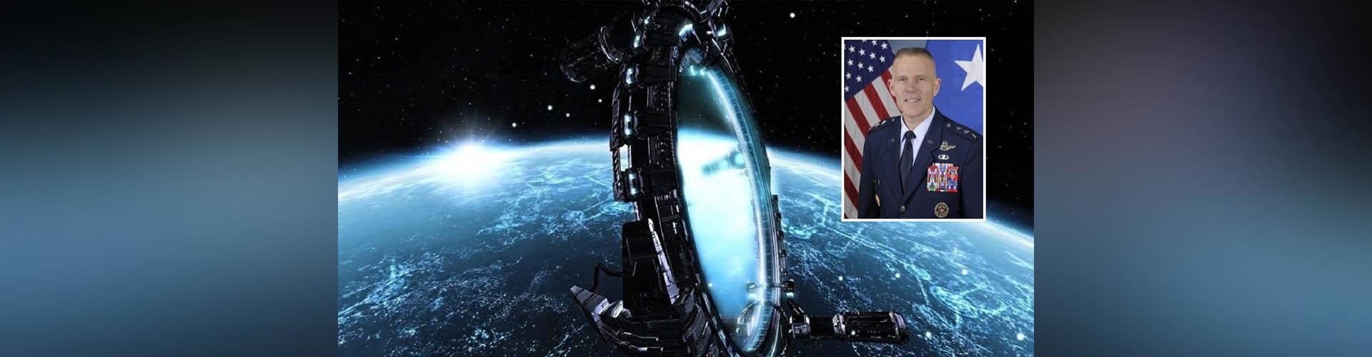 (VIDEO)  Comandante asegura que EE.UU. tiene la tecnología para teletransportar personas