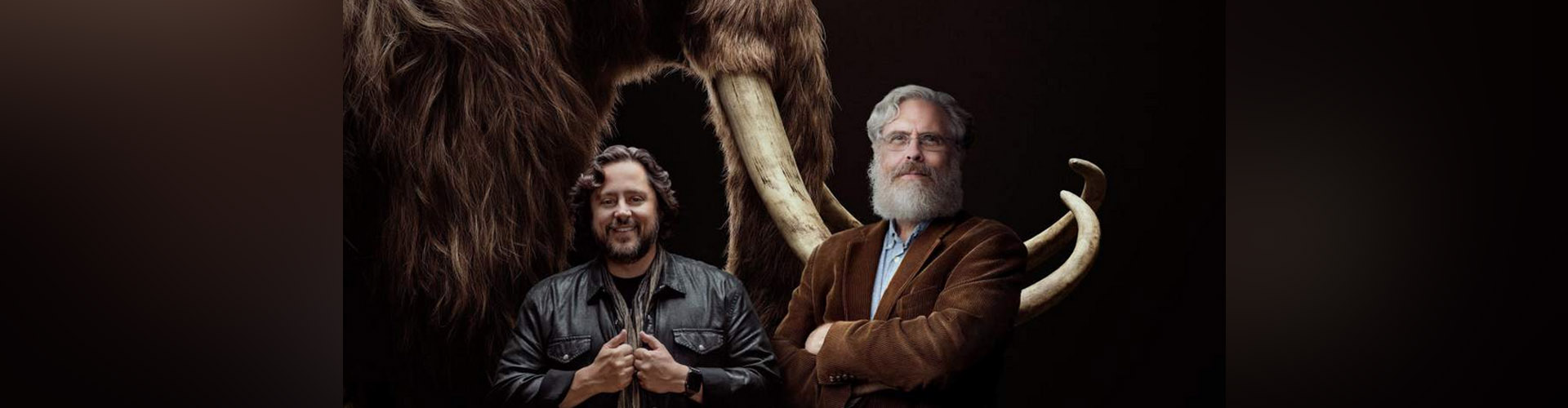Empresa de genética busca resucitar a los mamuts para 'sanar' la Tierra