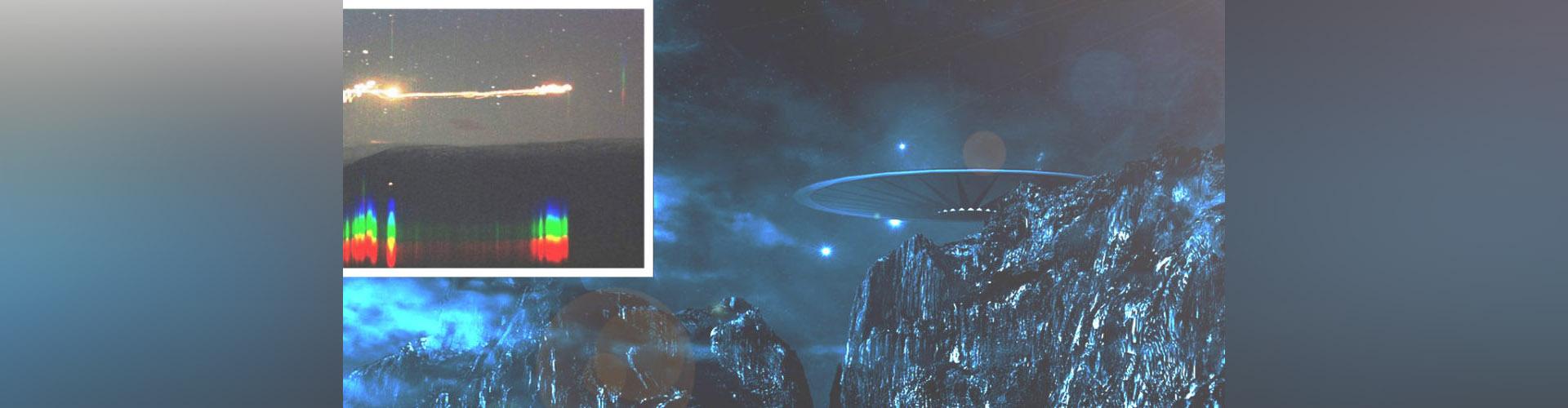 (VIDEO)  Hessdalen: Alta actividad OVNI y posible base alienígena en Noruega