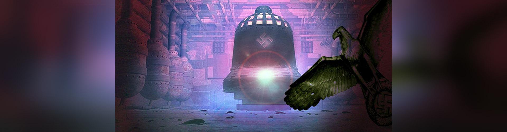 (VIDEO) Die Glocke: ¿La campana nazi que fue en realidad una máquina del tiempo?